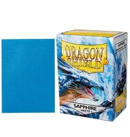 Dragon Shield (Matte Sapphire)