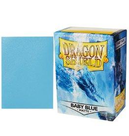 Dragon Shield (Matte Baby Blue)