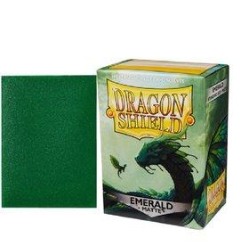 Dragon Shield (Matte Emerald)