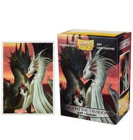 Dragon Shield (Valentine Dragons)