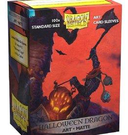 Dragon Shield (Halloween Dragon)