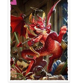 Dragon Shield (Valentine's 2020)