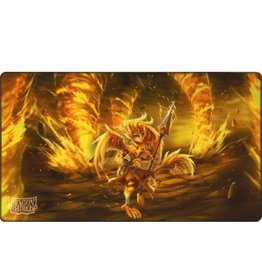 Dragon Shield - Playmat (Yellow - Dorna Transformed)