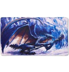 Dragon Shield - Playmat (Sapphire - Royenna)