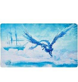 Dragon Shield - Playmat (Blue - Celeste)