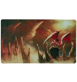 Dragon Shield - Playmat (Red - Rubis)