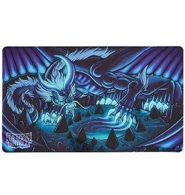 Dragon Shield - Playmat (Blue - Delphion)