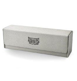 Magic Carpet Deck Tray & Playmat (Light Grey & Black)