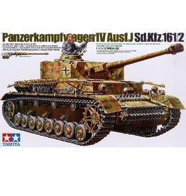 Panzerkampfwagen IV J (German Tank)