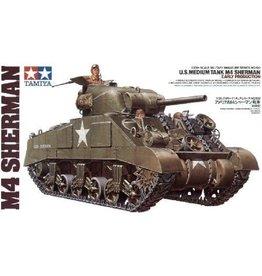 "M4 Sherman ""Early Production"" (U.S. Medium Tank)"
