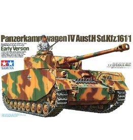"Panzerkampfwagen 4H/Ausf.H ""Early Version"" (German Pz.Kpfw.IV)"