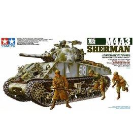 "M4A3 Sherman 105mm Howitzer ""Assault Support"""