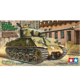 "M4A3E8 Sherman ""Easy Eight"" (European Theater)"
