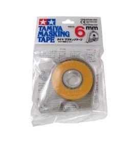 Masking Tape Dispenser (6mm)