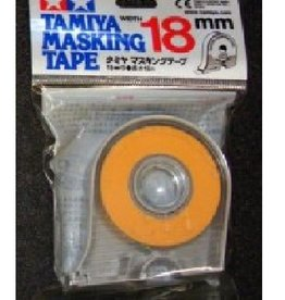 Masking Tape Dispenser (18mm)
