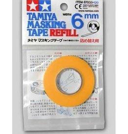 Masking Tape Refill (6mm)