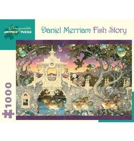 Pomegranate Fish Story (1000pc)