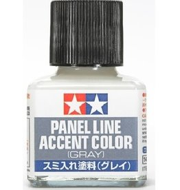 Panel Line Accent Color - Gray (40ml)
