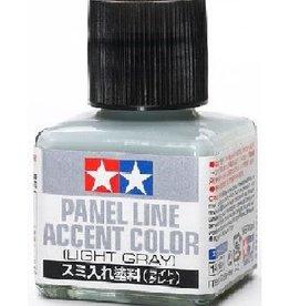 Panel Line Accent Color - Light Gray (40ml)