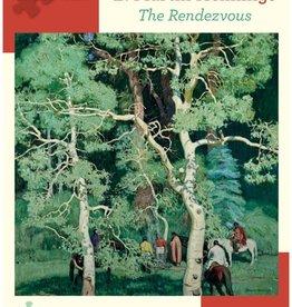 Pomegranate The Rendezvous (1000pc)