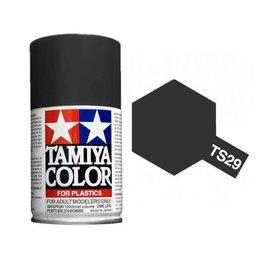 Semi Gloss Black (Spray 100ml)