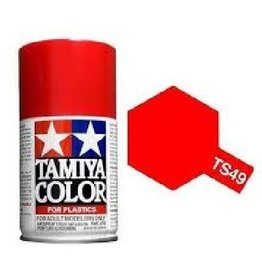 Bright Red (Spray 100ml)