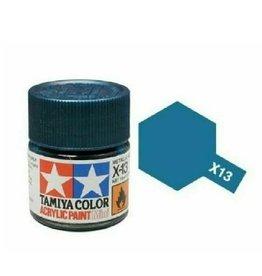 Metallic Blue (10ml)