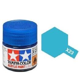 Clear Blue (10ml)
