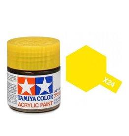 Clear Yellow (10ml)