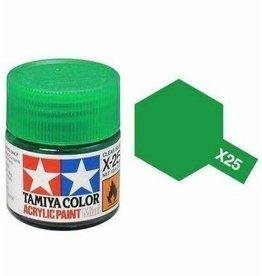 Clear Green (10ml)