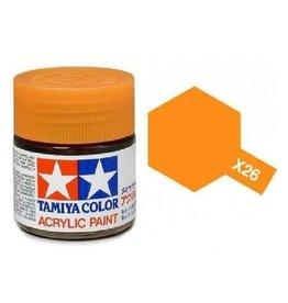 Clear Orange (10ml)
