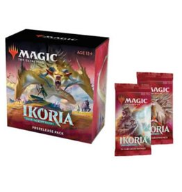 Wizards of the Coast Pre-release Pack (Ikoria)