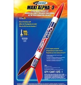 Maxi Alpha 3 Launch Set