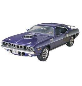 1971 Plymouth Hemi Cuda 426