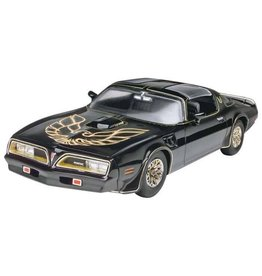 Smokey & The Bandit 1977 Pontiac Firebird
