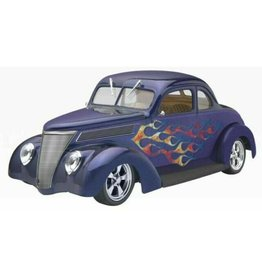 1937 Ford Coupe Street Rod