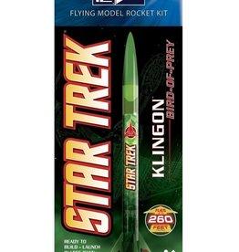 Klingon Bird of Prey Rocket
