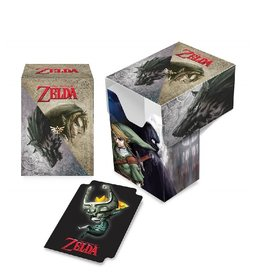 Deck Box (Zelda - Twilight Princess)