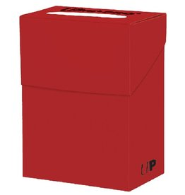 Deck Box (Red)