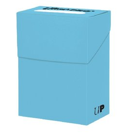 Deck Box (Light Blue)