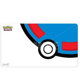 Playmat (Pokemon - Great Ball)