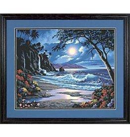 Paint Works Moonlit Paradise