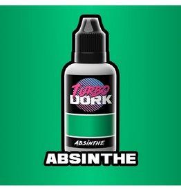 Absinthe (Metallic)