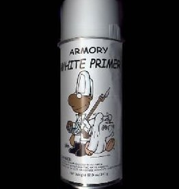 Armory White Primer (Spray 12.0 oz.)