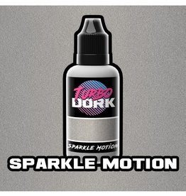 Sparkle Motion (Metallic)