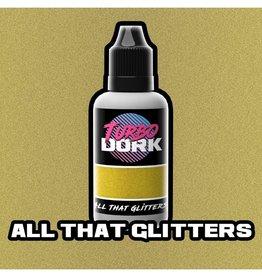 All That Glitters (Metallic)