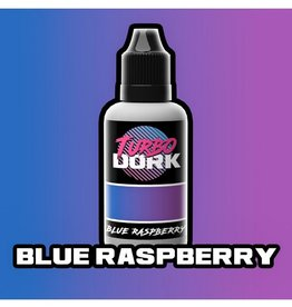 Blue Raspberry (Turboshift)