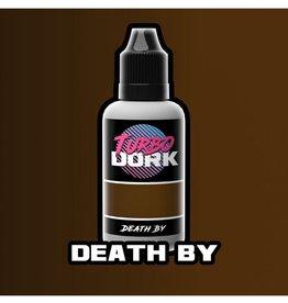 Death By (Metallic)