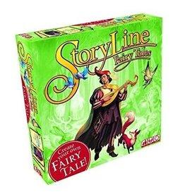StoryLine (Fairy Tales)
