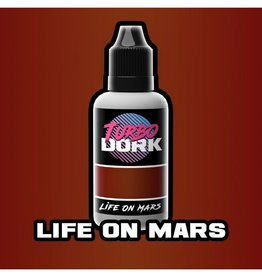 Life on Mars (Metallic)